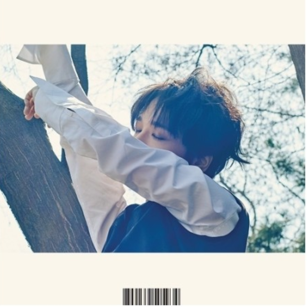 Yesung Official 1st Mini Album - Here I Am CD