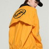 Apoc Yellow Bomber Jacket