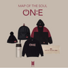 (PRE-ORDER) Bangtan7 MAP OF THE SOUL ON: E MERCH - Official