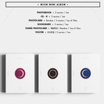 WJSN Official Mini Album (Set)