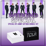 Special Bangtan7 Army Giftbox Bundle Set