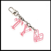 Taeyeon Official Acrylic Charm Set