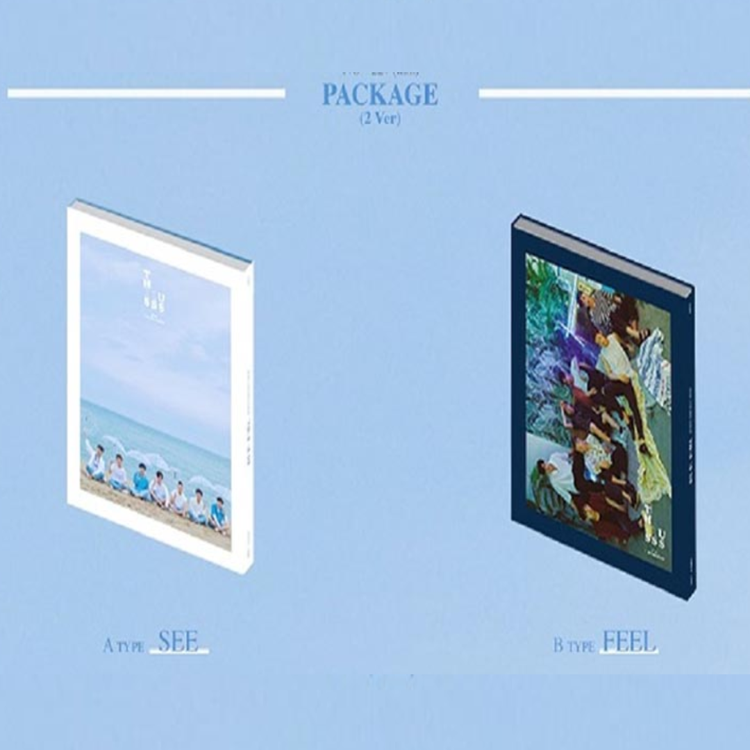 BTOB Official 11th Mini Album