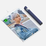Chanyeol Official Wall Scroll Poster