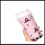 Taeyeon Official Sticky Roll Tape
