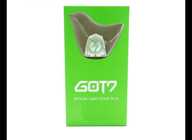 GOT7 - OFFICIAL LIGHT STICK 2018   [PRE-ORDER]