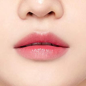 ETUDE HOUSE Heart Blossom Better Lips-Talk | Cherry Blossom Limited-Edition | This Lipstick gives Long-Lasting Vivid Color and Hydro Shine to the Lips