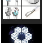 EXO OFFICIAL LIGHT STICK (FANLIGHT) Ver.3