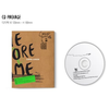 Super Junior Special Mini Album - One More Time CD (Official)