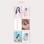Lovelyz Official 4th Mini Album