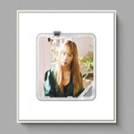 Taeyeon Girls' Generation Official 2nd Album Repackage