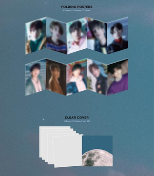 Day6 Official 2nd Album
