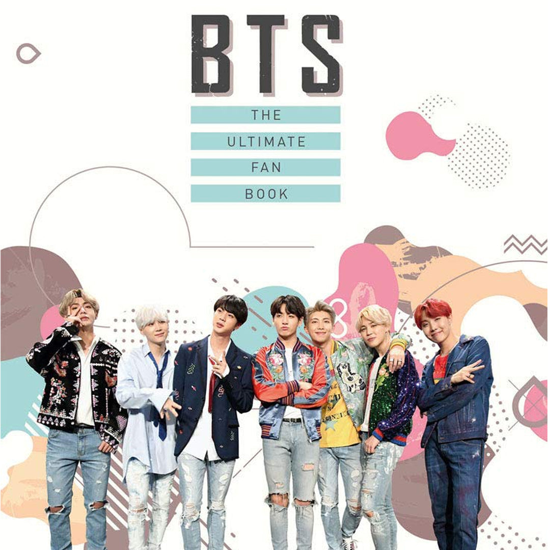 Bangtan7 : The Ultimate Fan Book: Experience the K-Pop Phenomenon