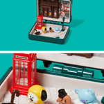 Bangtan21 TRAVEL DIORAMA - OFFICIAL