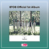 BTOB Official 1st Album