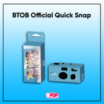 BTOB Official Quick Snap