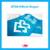 BTOB Official Slogan