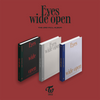 PREORDER Twice - Eyes Wide Open (2nd Official Full Album)