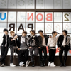 Super Junior-M 1st Album - Me CD