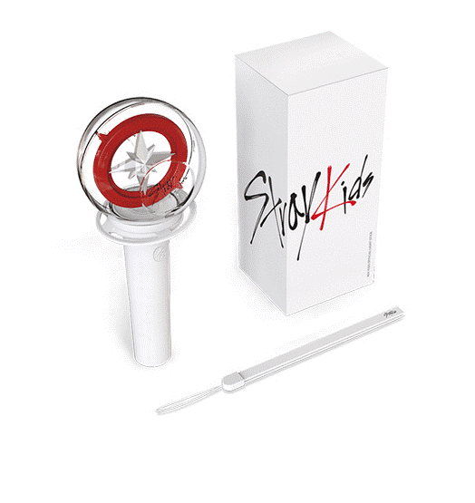 Stray Kids Official Light Stick - Limited Stocks Only