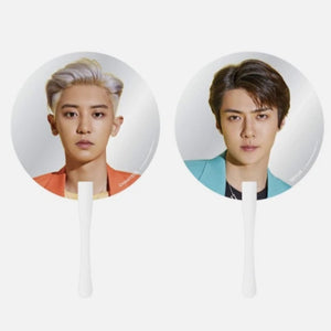 EXO-SC Official Fan (What A Life Ver.)