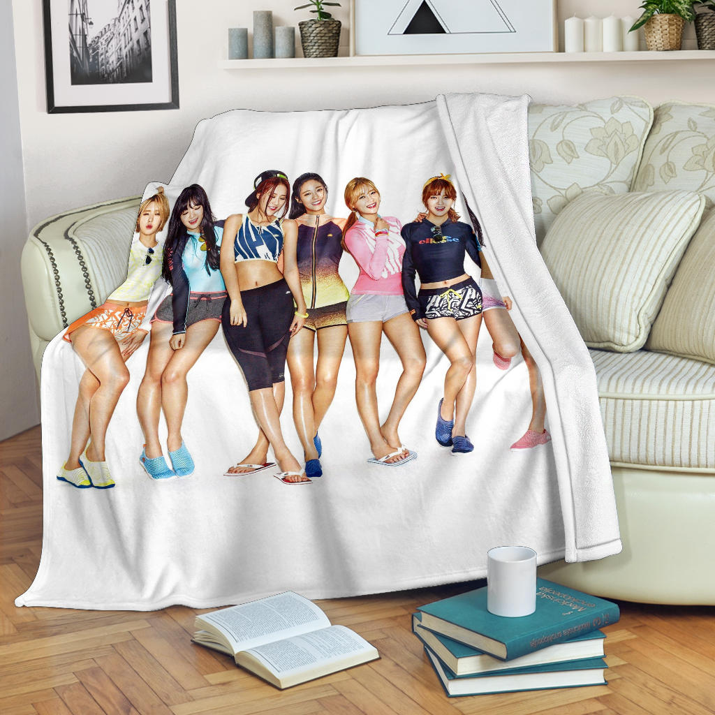 AOA Premium Blanket Version 3