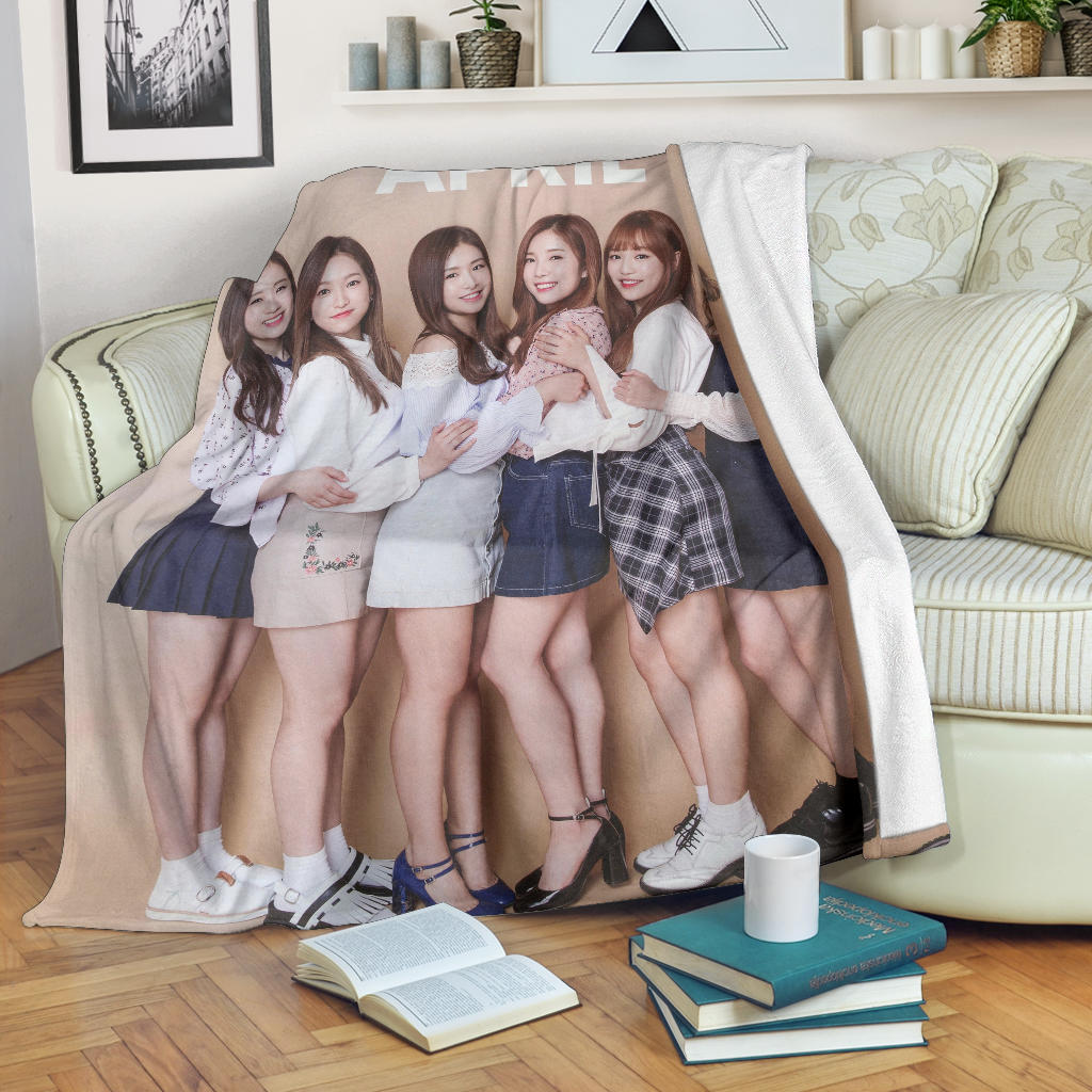 April Premium Blanket Version 3
