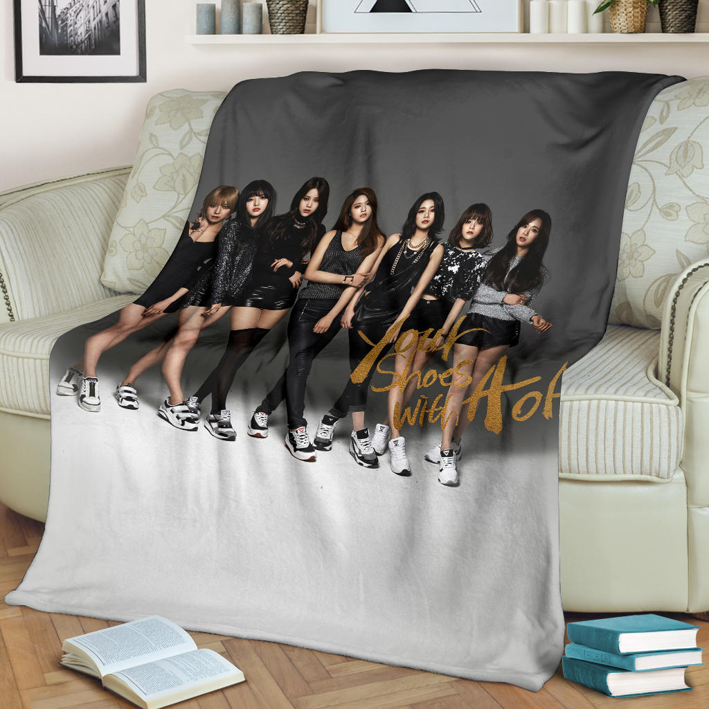 AOA Premium Blanket Version 2