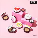 BTS x VT Cosmetics - Cushion - Hyphoria