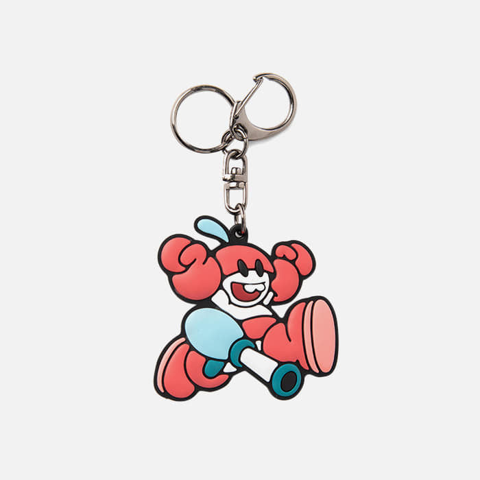 NCT 127 Official Popup Keyring (Touch)