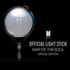 Bangtan7 Light Stick Map Of the Soul Edition - Official Army Bomb