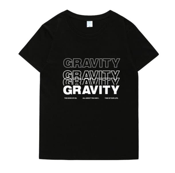 Day6 Gravity O-Neck Unisex T Shirt