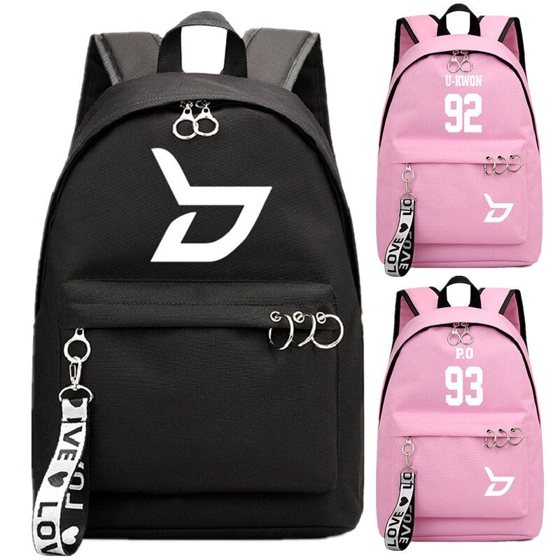 Block B Backpack