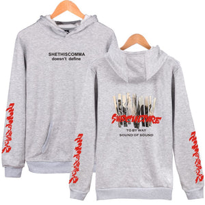 JIMIN SubCulture Hoodie