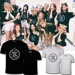 WJSN Would You Life Happy Moment T-shirt