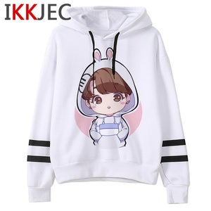 Bangtan Boys Hoodies