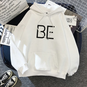 Bangtan7 New Album BE Printed Hoodie