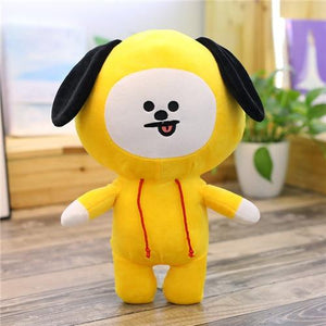 BT21 Pillow Plush Toy - Hyphoria