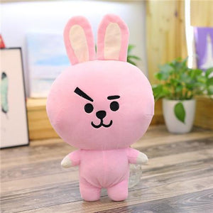 Bangtan21 Pillow Plush Toy