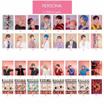 Map of the soul persona Portray Photo Cards