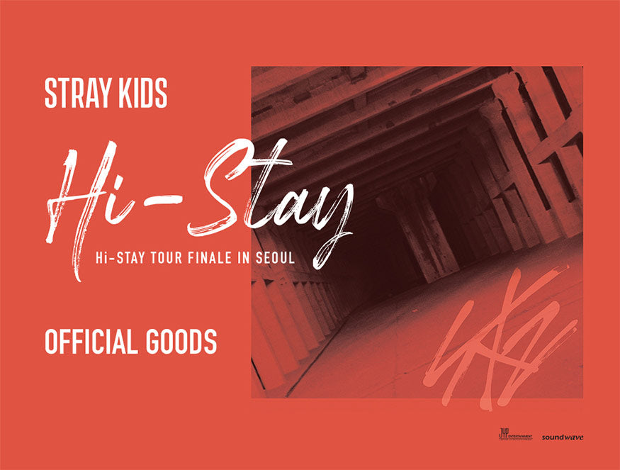 Stray Kids Official Beanie