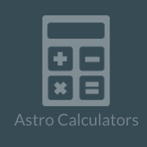 Eyepiece Projection Calculator