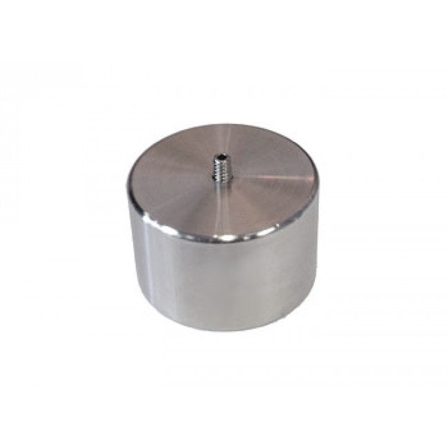 Extra Counterweight - Stainless Steel - 1 lb.