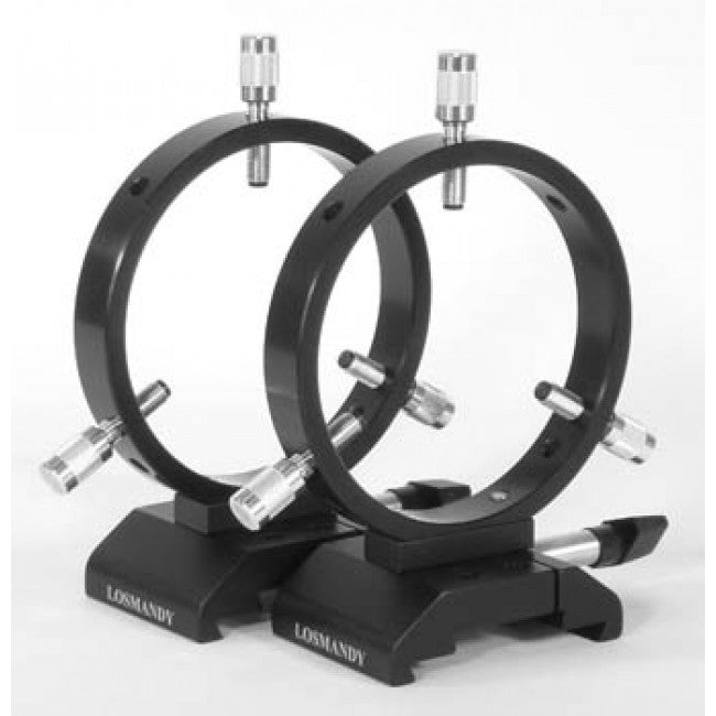 DVR108 Guidescope Rings - 108mm