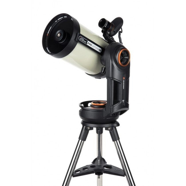 NexStar Evolution 8 HD with StarSense