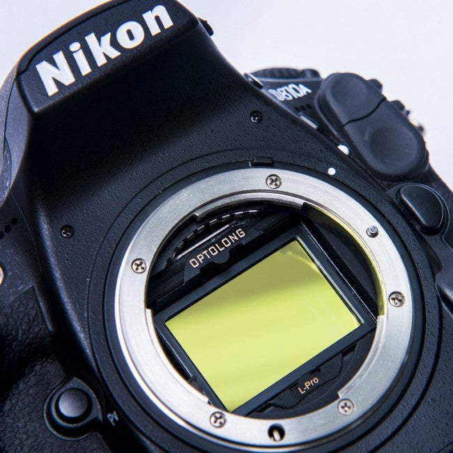 Optolong L-Pro Clip Filter for Nikon Full Frame