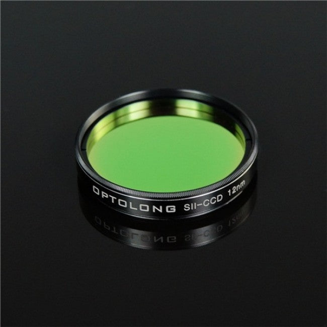 "Optolong SII 6.5nm Filter - 2"" Mounted"