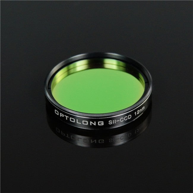 "Optolong SII 12nm Filter - 2"" Mounted"