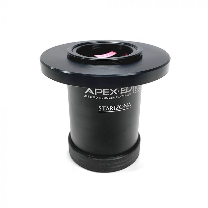 Apex ED Threaded Focuser Adapter