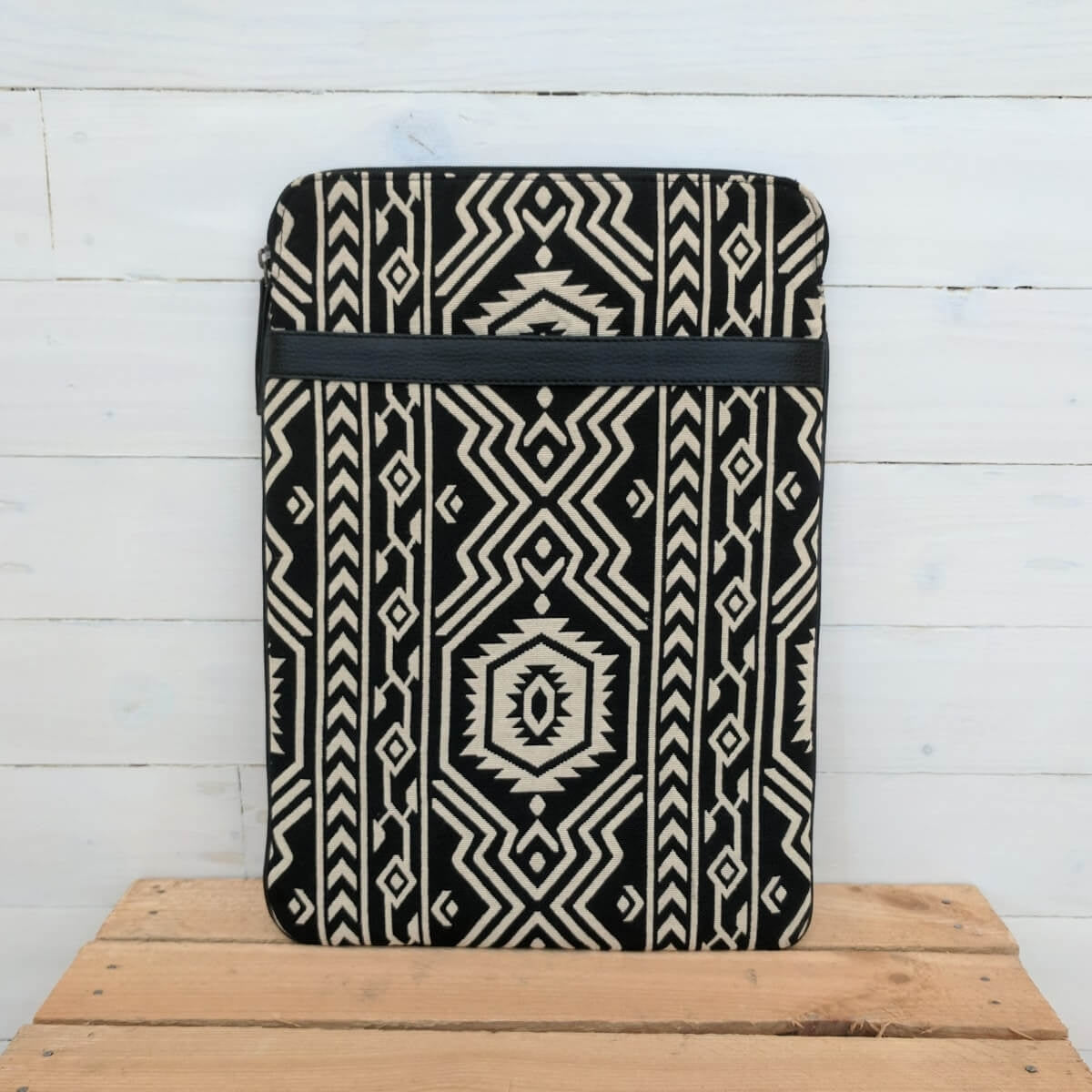 Black Jazz Laptop/Tablet Sleeve